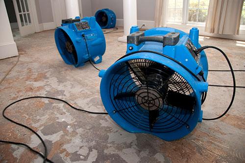 Restoration Contractor Insurance