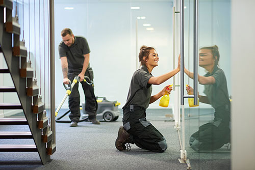 janitorial liability insurance