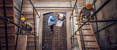 Contractor Insurance Mississippi