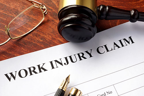 workers' compensation insurance Jackson MS